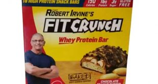 FITCRUNCH-Protein-Bars